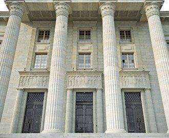 Rechtsprechung Bundesgericht