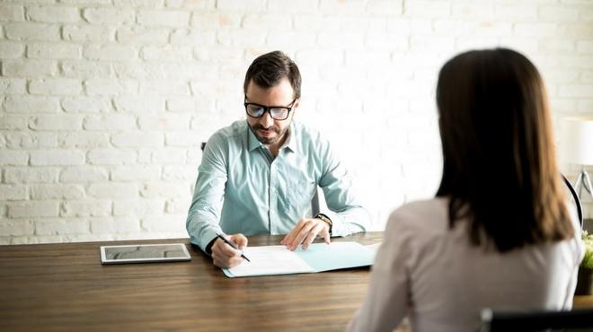 Schwierige Mitarbeitergespräche