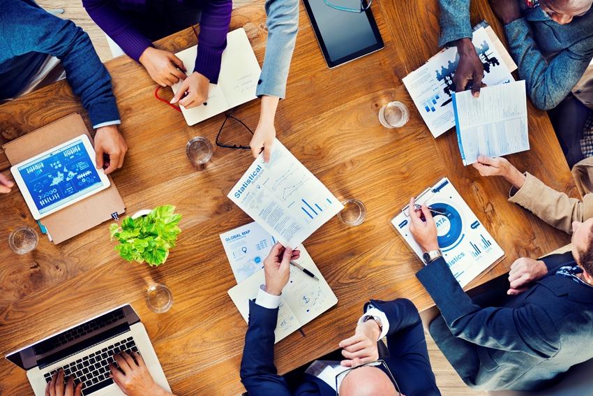 HR und Marketing