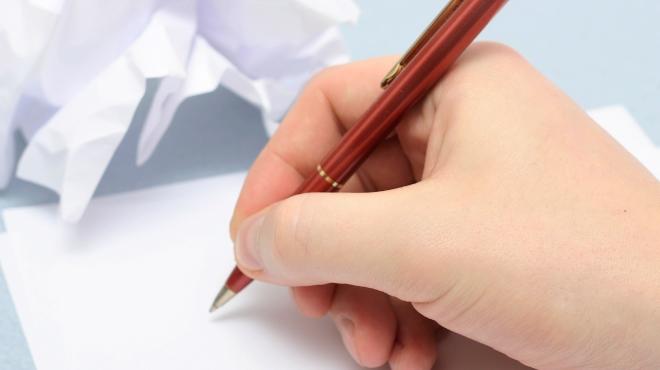 Kündigung schreiben