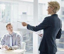 Management délégatif