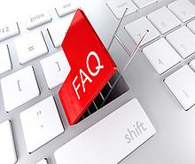 FAQ Vorsteuer