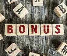 Bonus bei hohen Löhnen