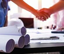 Architektenvertrag