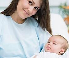 Kündigungsschutz bei Mutterschaft