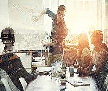 Bewertung von Unternehmen