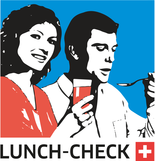 Schweizer Lunch-Check