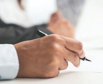 Rectification du certificat de travail