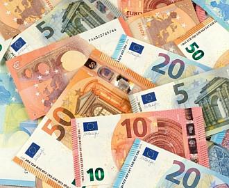 Salaire en euros