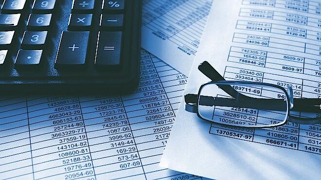 L'enregistrement de l'impôt à la source