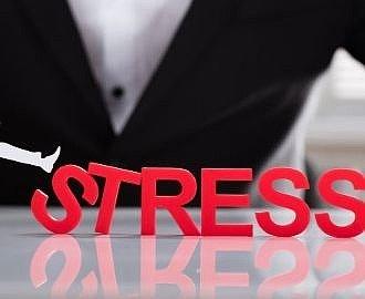 Optimales Stresslevel