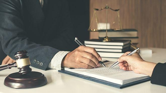 Werkvertrag Kündigung