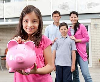 Les allocations familiales