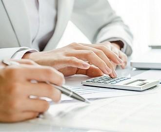 Finanzanalyse Unternehmen