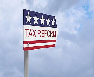 US-Steuerreform