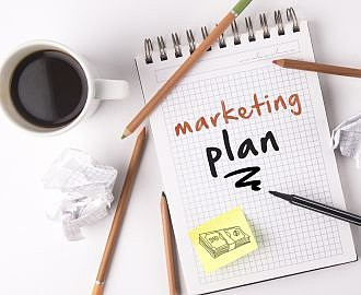 Marketingplan erstellen