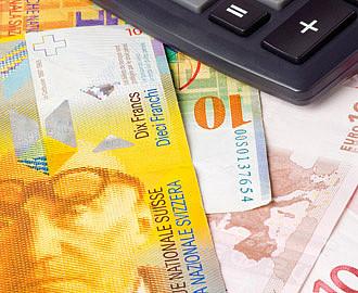Euro-Mindestkurs