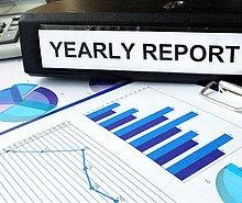 Unternehmensbericht