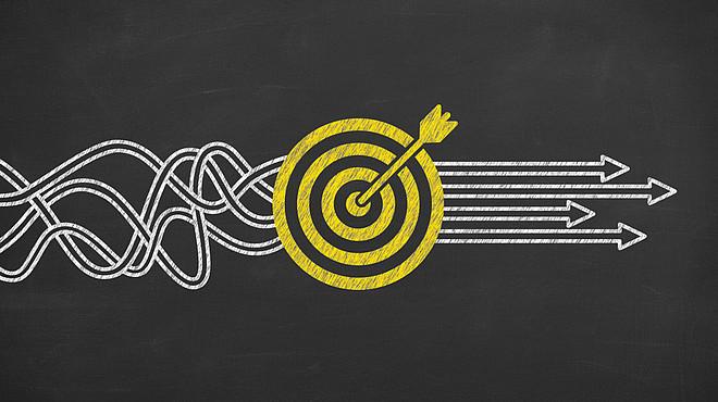Strategieumsetzung Die Mitarbeiter Für Gemeinsame Ziele Gewinnen