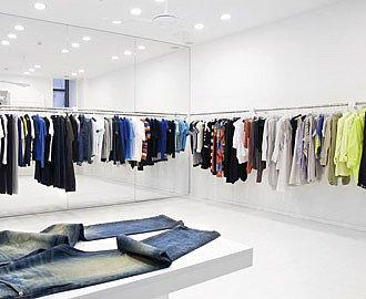Ladengestaltung