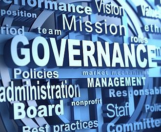 IT-Governance-Ausschuss