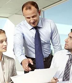 HR-Feedbackprozesse