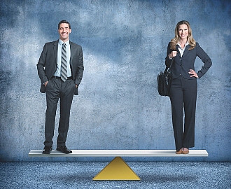 Discrimination salariale