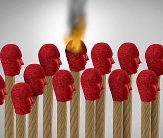 Burn-out Prävention