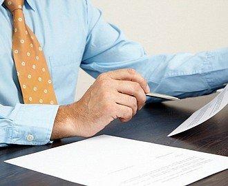 La formulation de certificats de travail