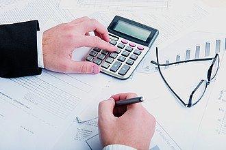 Verrechnungssteuern