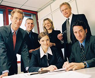 Aktionärsbindungsvertrag