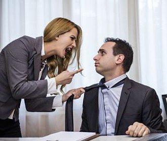 Aggressives Mitarbeiterverhalten im Team