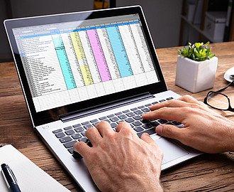 Excel Berechnung