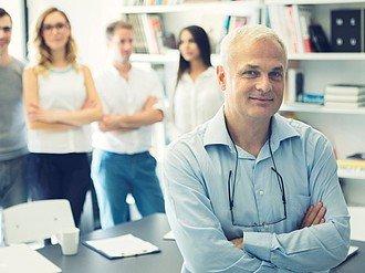 Rolle des HR im Unternehmen