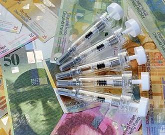 Krankentaggeldversicherung