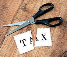 Steuerumgehung
