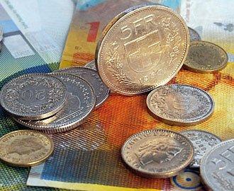 Geldflussrechnung