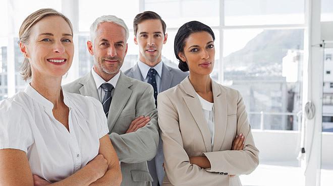 Talentmanagementstrategie