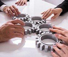 Teamfähigkeit als Schlüsselkompetenz