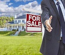 Professionelle Immobilenvermarktung