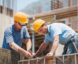 Bauhandwerkerpfandrecht