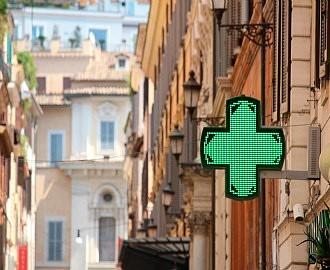 Krankheitskosten im Ausland