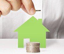 Immobilienfinanzierung