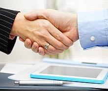 IT-Dienstleistungsvertrag