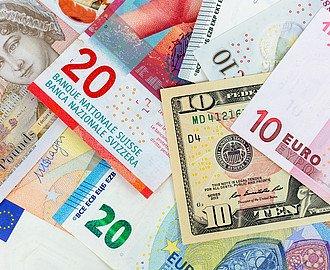 Währungsrisiken
