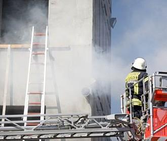 Brandschutzvorschrift