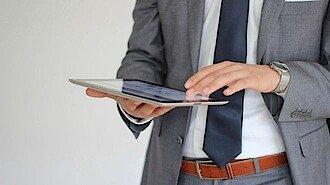 Digitalisierung für KMU & Selbstständige