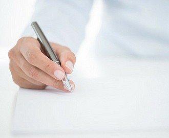 Elaborer un certificat de travail