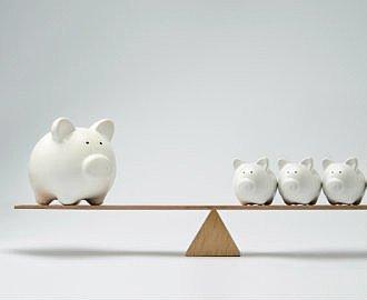 Rente oder Kapital
