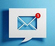 E-Mail-Kündigung